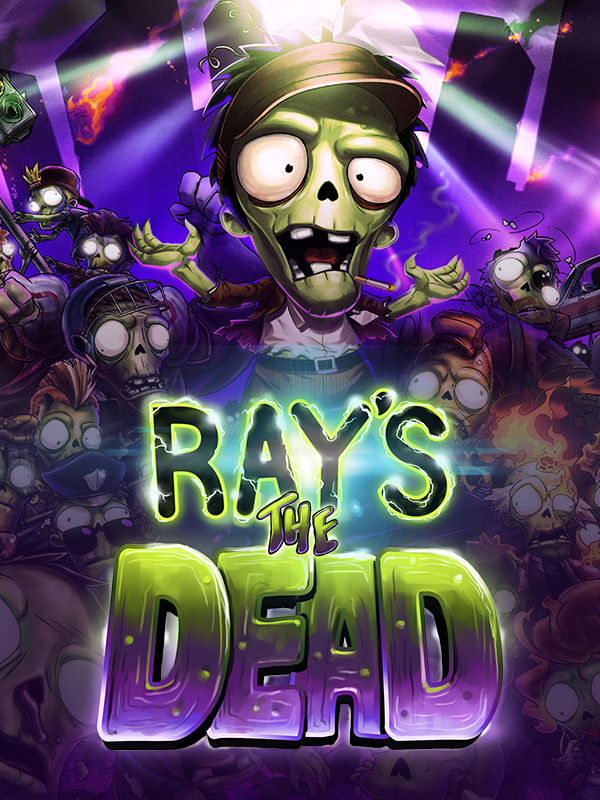 Ray's The Dead (PC)