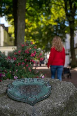 Drei-Täler-Tour und Stadtrundgang Bad Harzburg  Wandern im Harz  Eckerstausee - Radauwasserfall 06