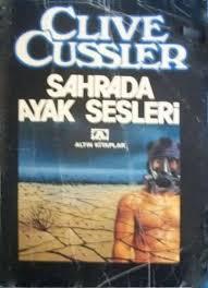 Clive Cussler - Sahrada Ayak Sesleri PDF İndir
