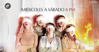 POS3 EL REY TUERTO | Teatro CASA E