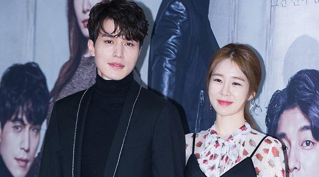 Lee Dong Wook dan Yoo In Na Akan Membintangi Drama Baru