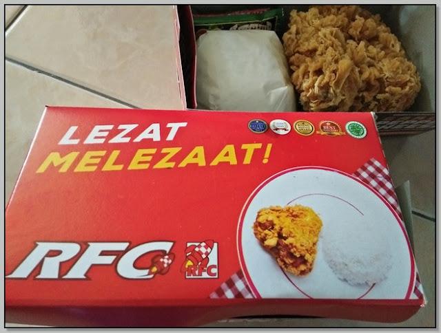 Wisata Kuliner Di Jombang – Sajian Menu Fried Chicken Yang Menggoda