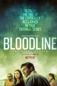 Bloodline 3ª Temporada Torrent (2017) – WEBRip 720p Dublado Download