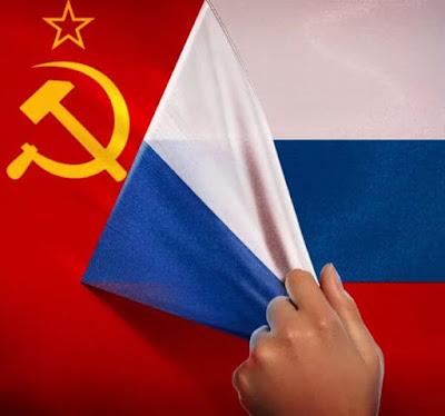 من هم رؤساء روسيا منذ سقوط الاتحاد السوفيتي