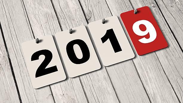 Podsumowanie 2018 oraz postanowienia 2019