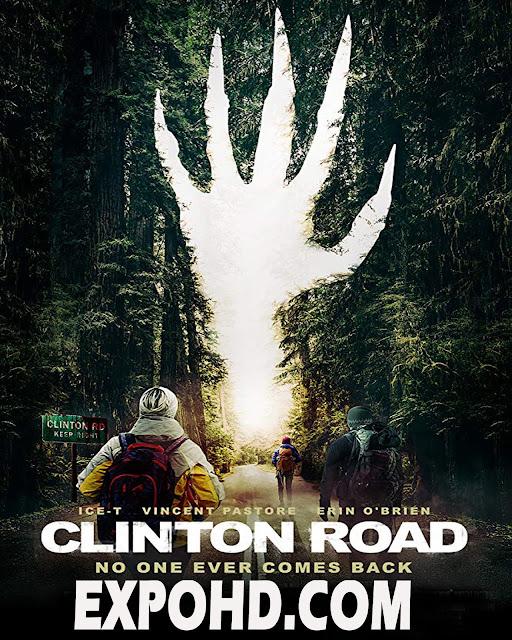 Clinton Road 2019 IMDb 480p | HDRip x265 | Esub 1.3Gbs [Download] G.Drive