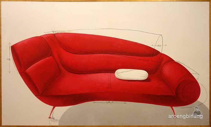 i nyoman masriadi sofa