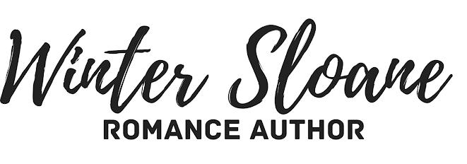 Author Winter Sloane
