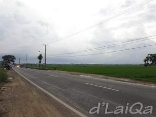 pemandangan sebelum Pringsewu (2)