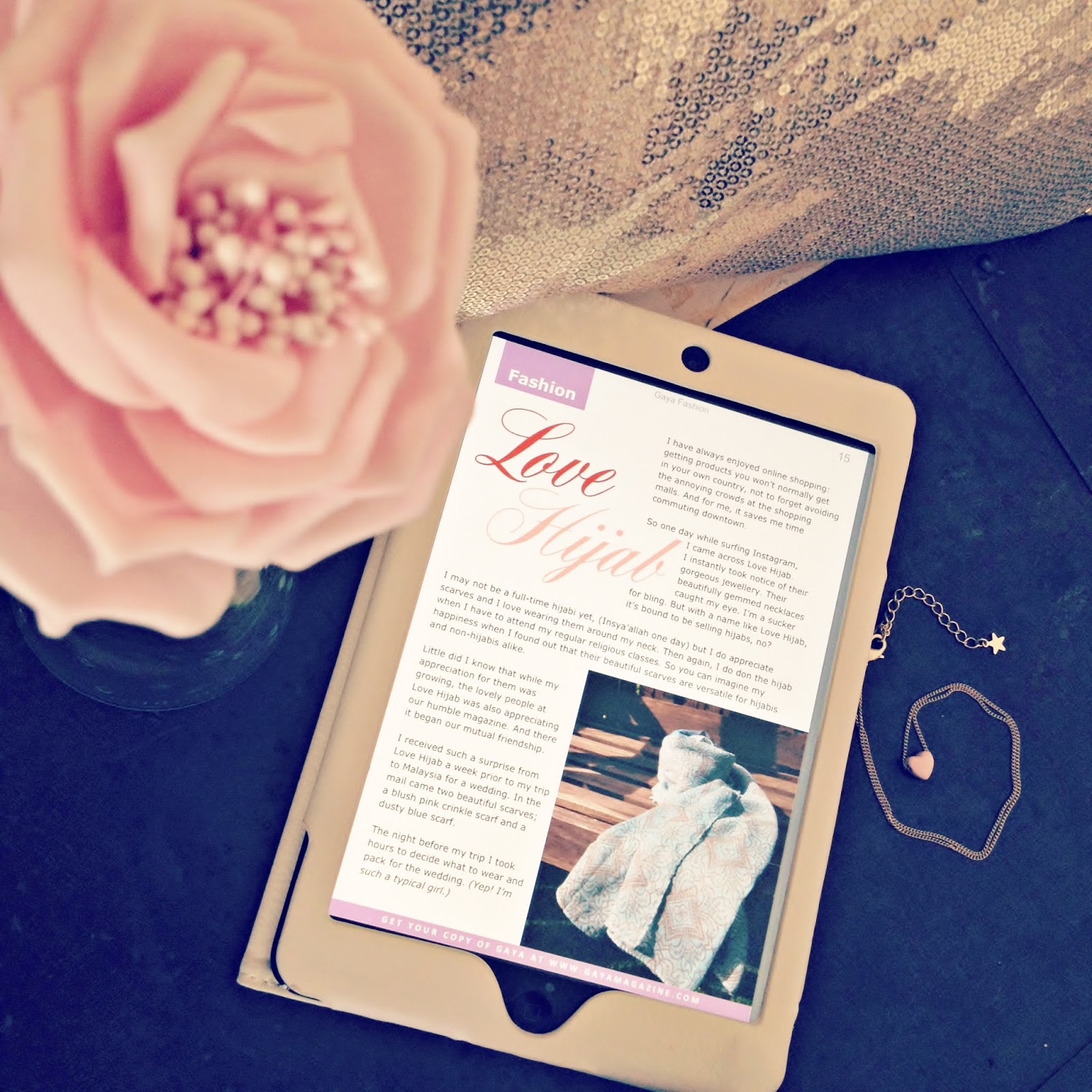 http://lovehijabgirl.blogspot.co.uk/2014/04/gaya-magazine-feature.html