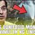 Sinimulan Ng Linisin Ang Andres Bonifacio Monument Sa Utos ni Mayor Isko Moreno