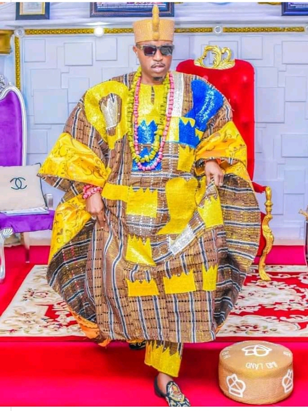 KINGMAKERS MOVE AGAINST OLUWO OF IWO, PETITION GOVERNOR REQUESTING HIS REMOVAL