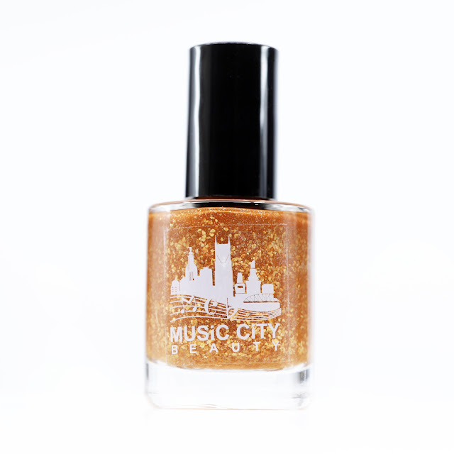 Music City Beauty Jack-Be-Little