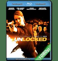 CÓDIGO ABIERTO (2017) FULL 1080P HD MKV ESPAÑOL LATINO