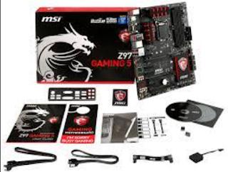 Télécharger Pilote Carte Mère Msi z97 Gaming 5 Pour Windows