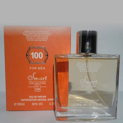 Smart Collection No 100 Perfume For Men 100 ml