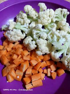 Makanan Sehat untuk Pencernaan