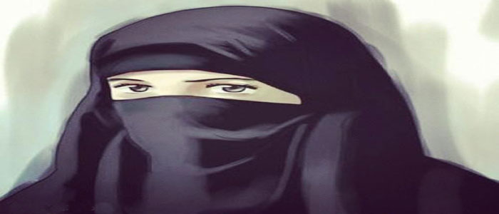 ثاني امراة دخلت الاسلام