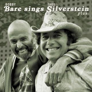 Bobby Bare - Bobby Bare Sings Shel Silverstein Plus Music Album Reviews