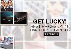 Best Price 10 Hand Picked Laptops with Brand Offers @ Flipkart
