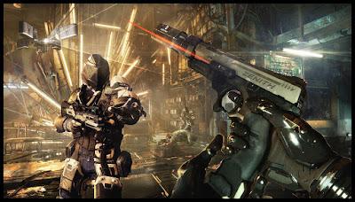 Deus Ex Mankind Divided - Digital Deluxe Edition