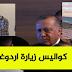 الجزائر - تركيا : شاهد كواليس مثيرة لم تشاهدوها خلال زيارة اردوغان الى الجزائر