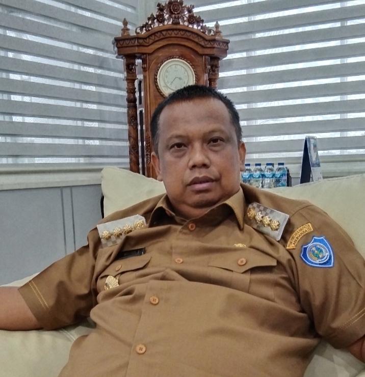 Di Lingkungan Pemkab Labuhanbatu 150 Lebih Jabatan Dijabat Pelaksana Tugas