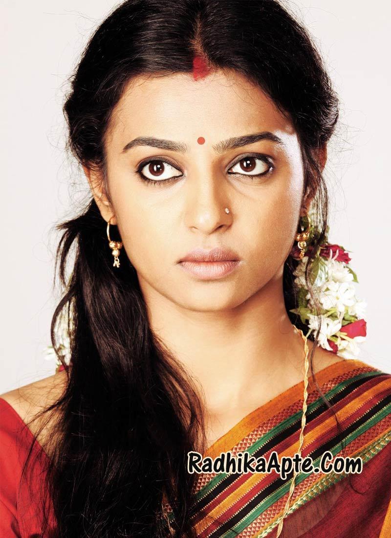 Radhika Apte - Bollywood Actress Radhika Apte Hot Photos-9257