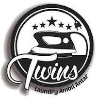 Logo Laundry Malang