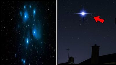 Dikaitkan dengan Akhir pandemi Corona,Benarkah Bintang Tsurayya telah Muncul?