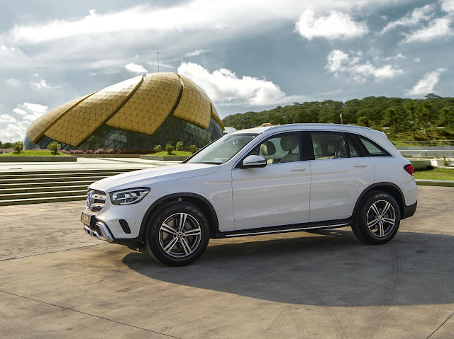 Bảng Giá Mercedes - Benz Cập Nhật Mới Nhất - 4