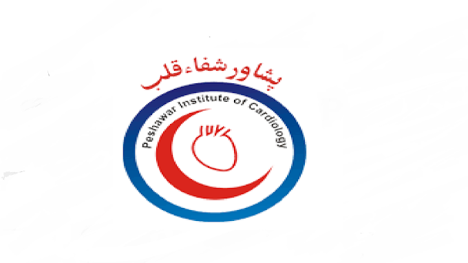 Peshawar Institute of Cardiology PIC MTI Jobs in Pakistan - Download Job Application Form - www.pic.edu.pk - www.pic.org.pk