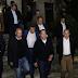 Προεκλογική «φιέστα» Τσίπρα με τον Πολάκη ξανά στο πλευρό του