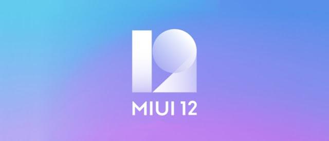 Kumpulan ROM MIUI 12 Redmi Note 8 Ginkgo