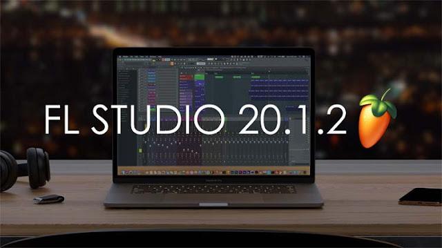 Fl Studio Siri Terbaru 20.1.2 FLEX Beta
