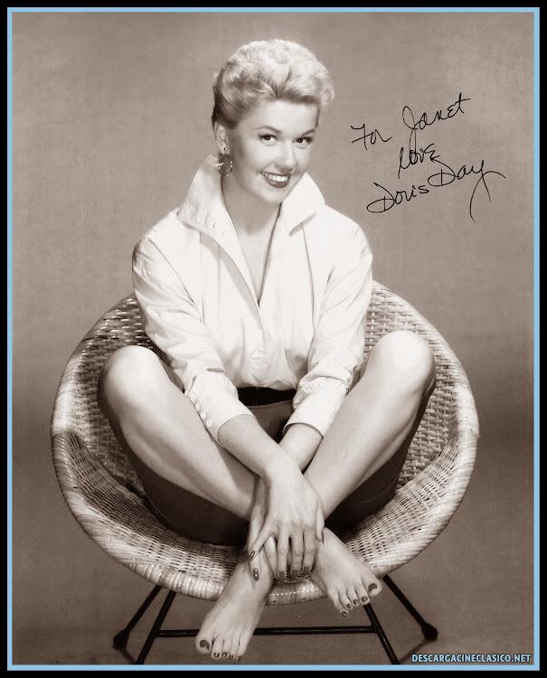 Descargar películas de Doris Day