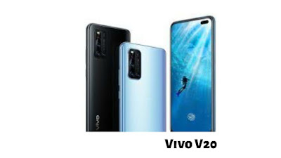Vivo V20 Series Will Going to Be Launch In India in October