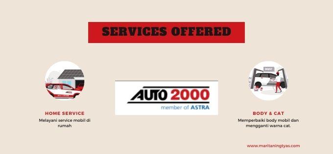 jasa service di Auto2000