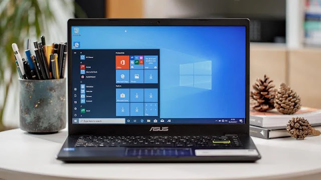 Asus E410 Review