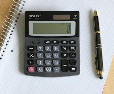 Kalkulator Basic