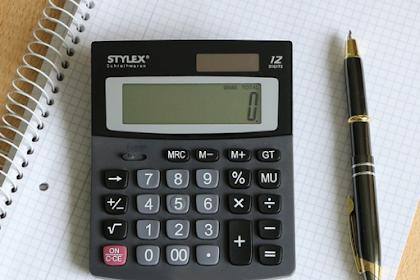 Mengenal Jenis Kalkulator Beserta Fungsinya