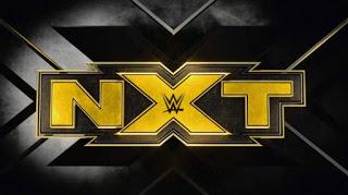 WWE NXT 6th May 2020 480p WEBRip