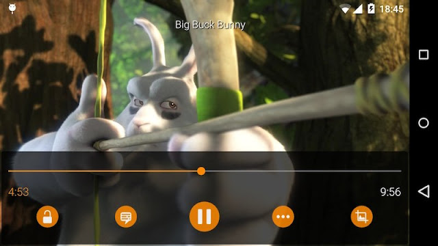 VLC Media Player - Charkleons.com