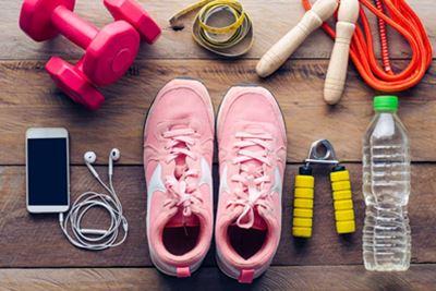 5 Olahraga Mudah untuk Menambah Berat Badan