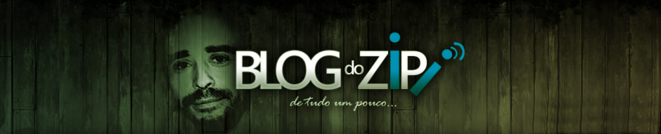 Blog do Zipi