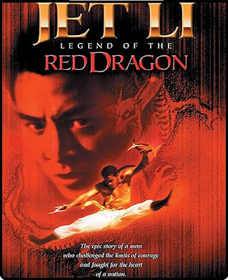 Legend of the Red Dragon (1994) Dual Audio [Hindi – Eng] 720p WEB-DL ESub x265 HEVC