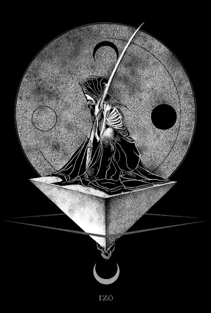 Metal Illustrator: Interview with Francesca Vecchio