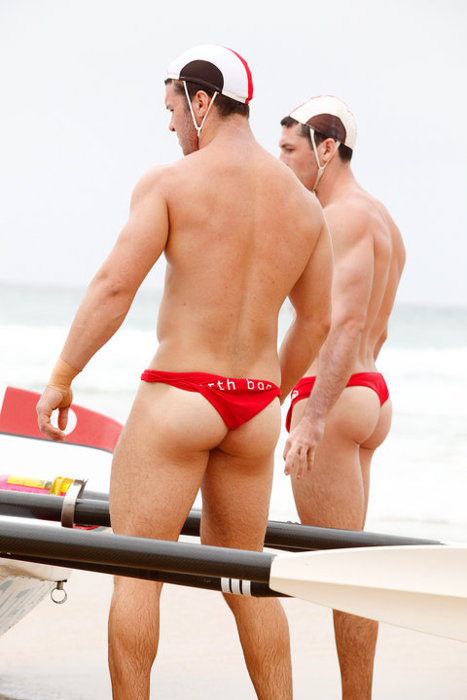Straight aussie guys naked and nude 1