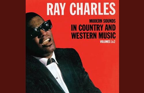 I Can't Stop Loving You | Ray Charles Lyrics