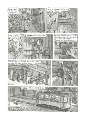 O Penteador, de Paulo J. Mendes